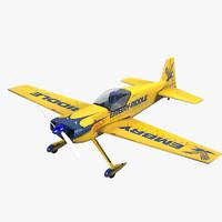 Giant Eagle 580 Chapman Sport Plane
