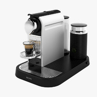 Krups XN 7102 Nespresso Coffee Maker
