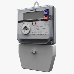 max electric meter 2