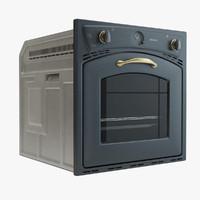 3ds max nardi frx 460 oven