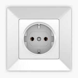 socket subdivided quad max