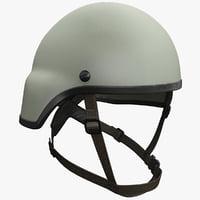 Combat Helmet MICH