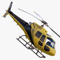 Eurocopter AS350 BA
