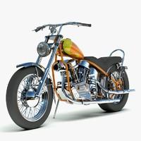 max harley davidson easy rider