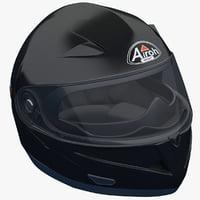 Motorcycle Helmet Airoh SV55S