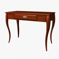 3ds max console table