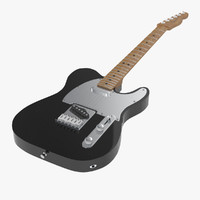 classic telecaster 3ds