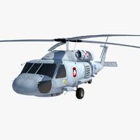 Seahawk MH-60R Sikorsky