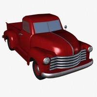 max chevy pickup truck