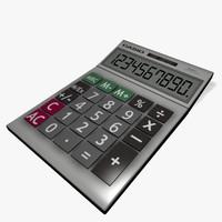 max casio calculator