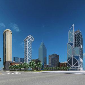 max new city 1a 5
