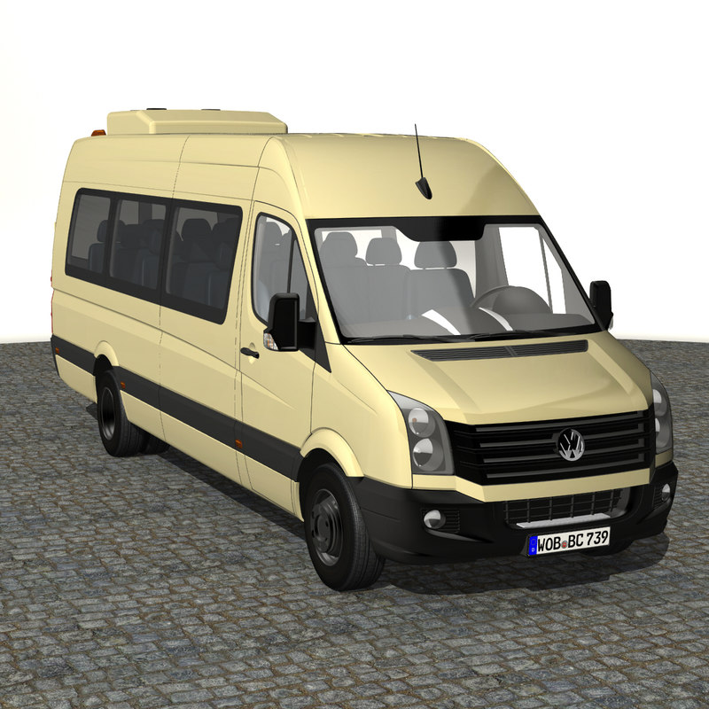 lwo crafter bus 2011