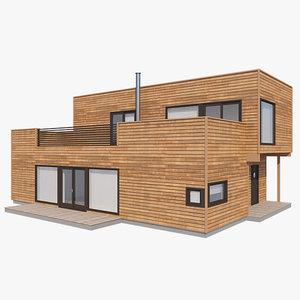 realistic house kuba nb max
