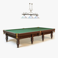 max pool table