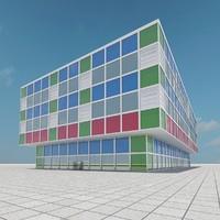Building 10