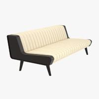 sofa pmco suite 3d max