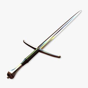 sword max