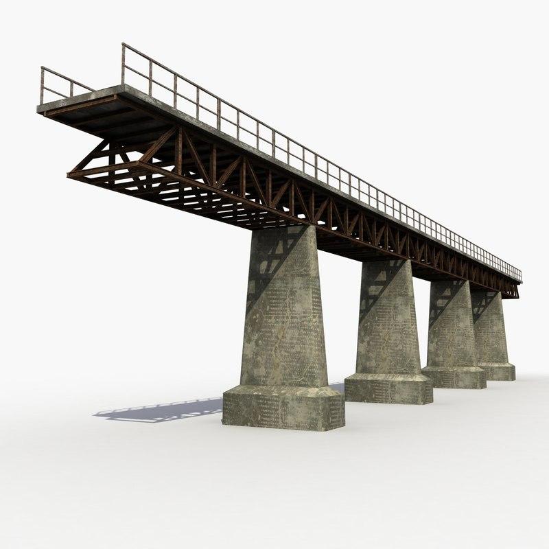 3d model modelled