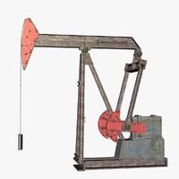 maya oil pump