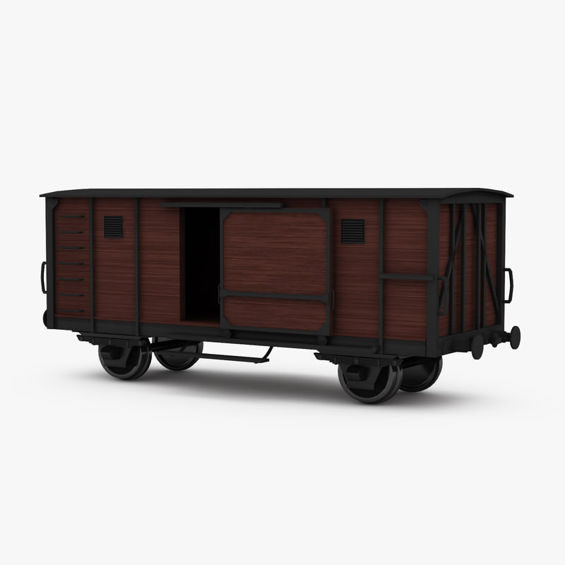 max covered boxcar