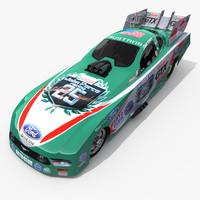 2010 Racing - NHRA