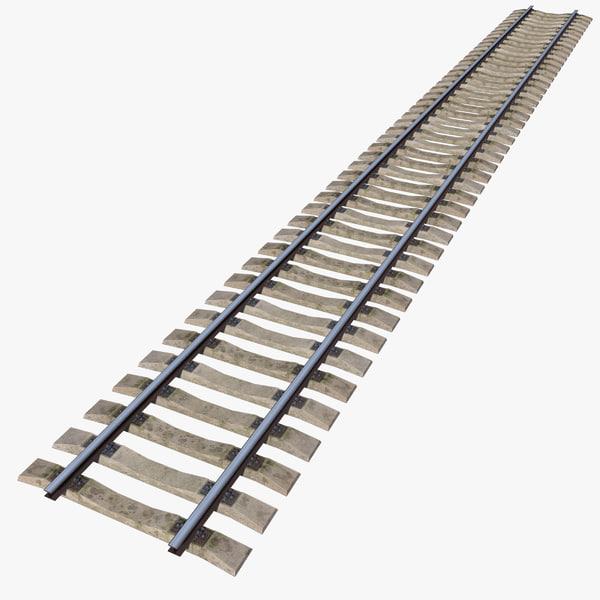 railway euro rail 3ds