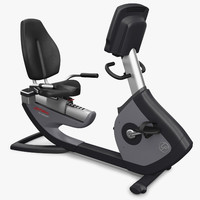 Life Fitness 95R Cycle