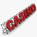 slot machine symbol 3D models