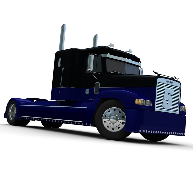 lightwave truck custom