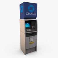 bank atm machine retail lwo