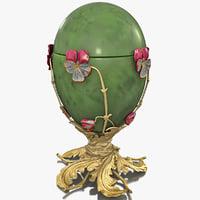 Faberge Egg 2
