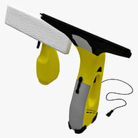 3d karcher wv50 cordless window model