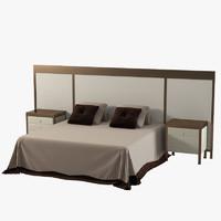 Promemoria Gong Bedroom Furniture Set