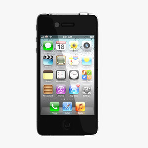 3ds iphone 4 phone