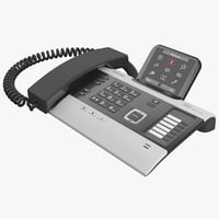 Siemens IP Phone Gigaset DX800A