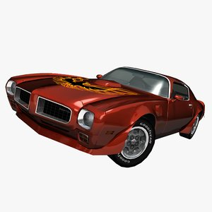 max muscle car trans