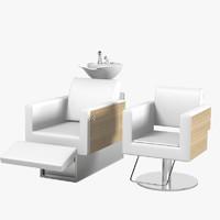 Welonda Comfort  Beauty Salon Furniture