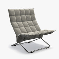 max harri k chair