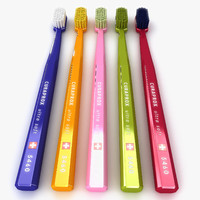 Toothbrush Curaprox