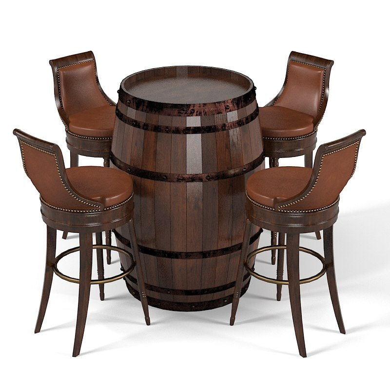 Bar Furniture Set Max