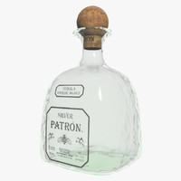 patron bottle max