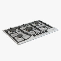Ariston Ph 750 Hob