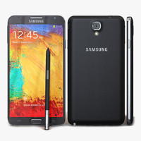 Samsung Galaxy Note 3 Neo & Duos Black