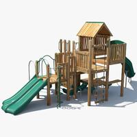 Playground Medium 1
