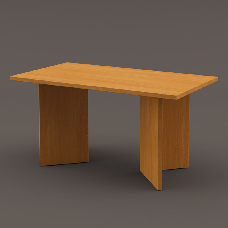 3ds max table club