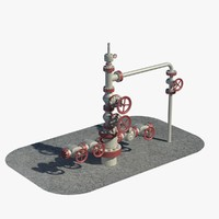 Wellhead Oil Pipes