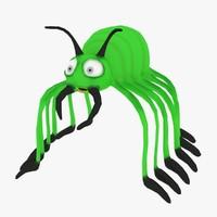 spider max