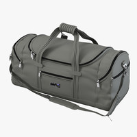 Polar Sport Bag