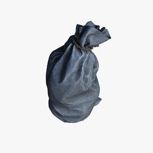 bag 3d max