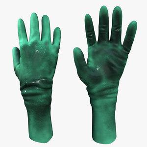 max dirt glove